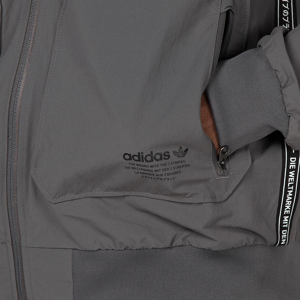 ADIDAS NMD URBAN TRACK TOP / GREY