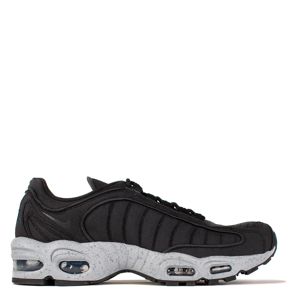 Nike Air Max Tailwind IV SP Black / Wolf Grey - Deadstock.ca