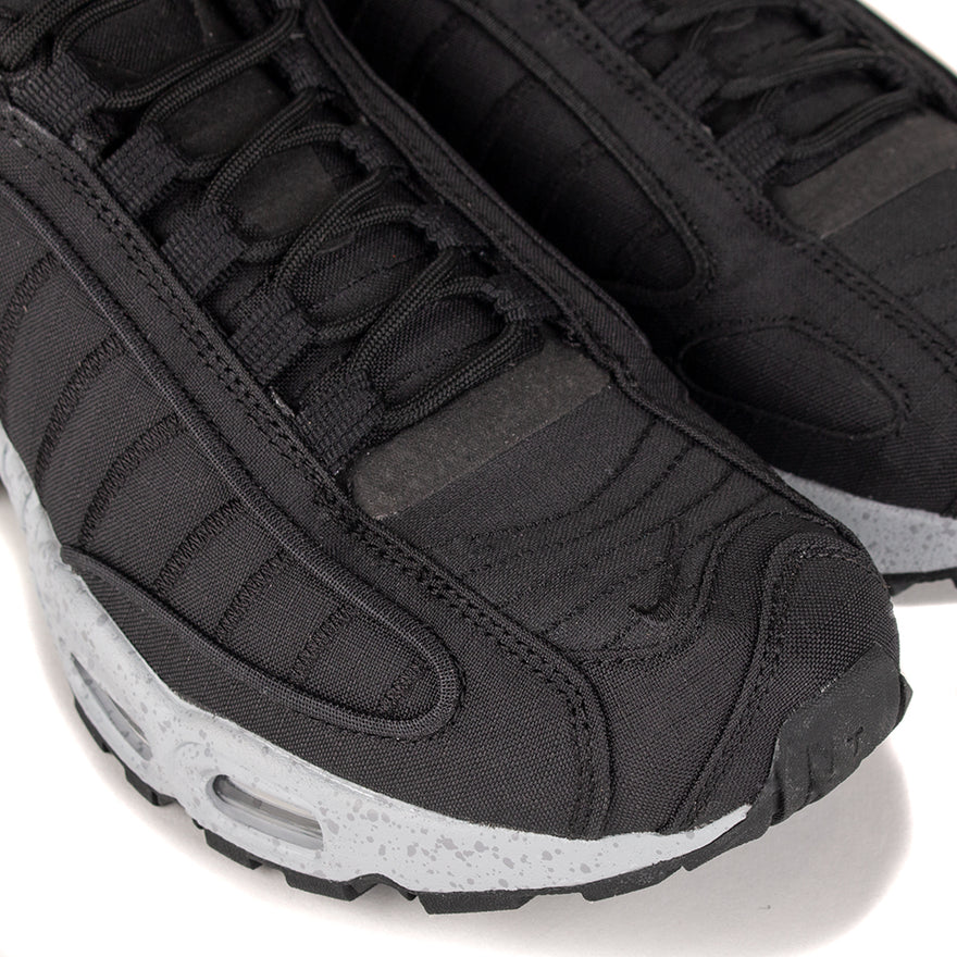 3a85caa520 Nike Air Max Tailwind IV SP Black / Wolf Grey – Deadstock.ca