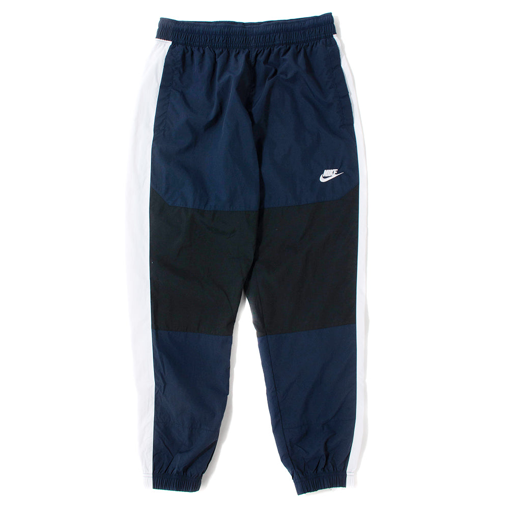 Nike NSW Re-Issue Woven Pant / Obsidian - Deadstock.ca