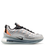 Nike MX-720-818 Metallic Silver / Black