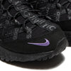 Nike ACG React Terra Gobe Black / Space Purple - Deadstock.ca