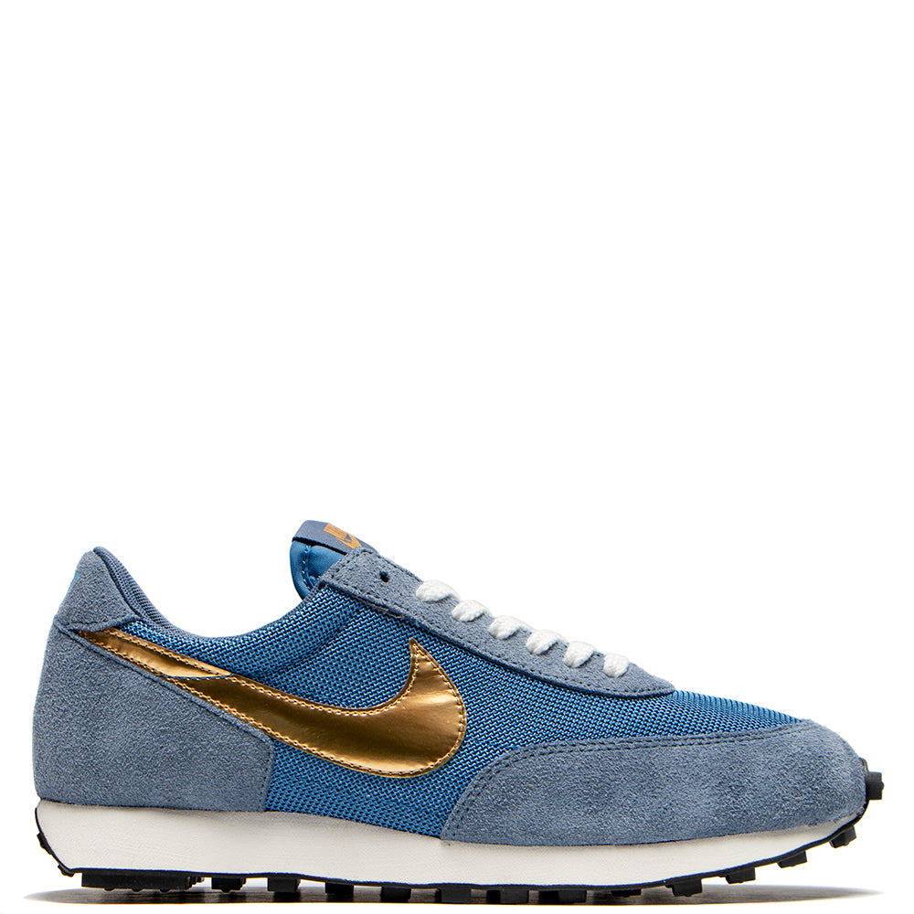 Nike Daybreak SP Ocean Fog / Metallic Gold - Deadstock.ca