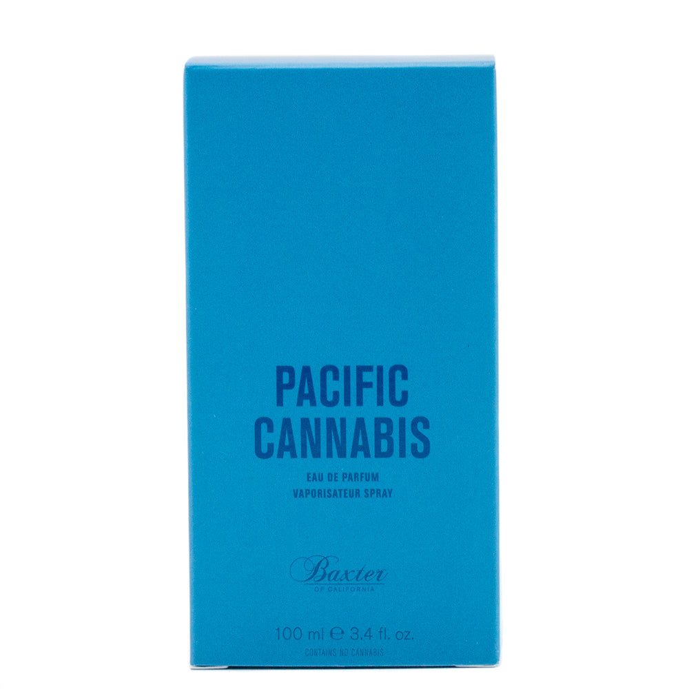 Baxter Of California Pacific Cannabis Eau de Parfum / 100ml