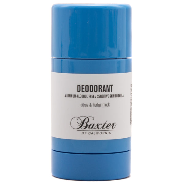 Style code BXP1315000SINGLES. Baxter of California Deodorant 2.65 OZ