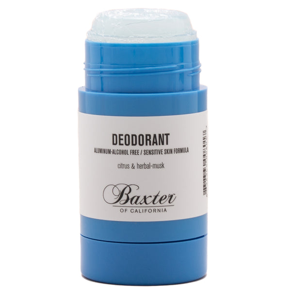 Baxter of California Deodorant 2.65 OZ - Deadstock.ca