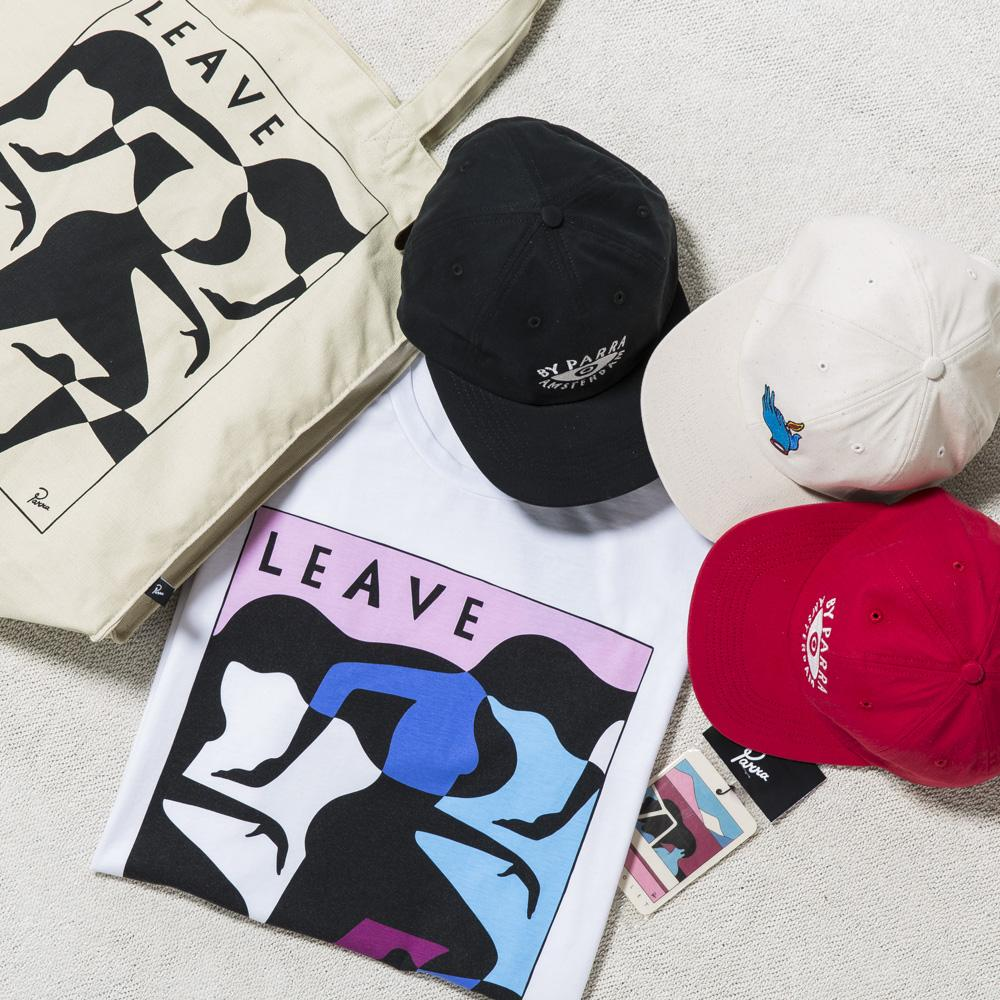 BY PARRA FLAME HOLDER 6 PANEL / OFF WHITE