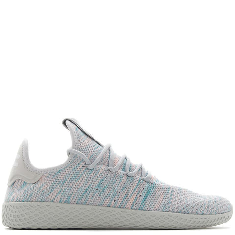 style code BY2671. ADIDAS ORIGINALS BY PHARRELL TENNIS HU / GREY