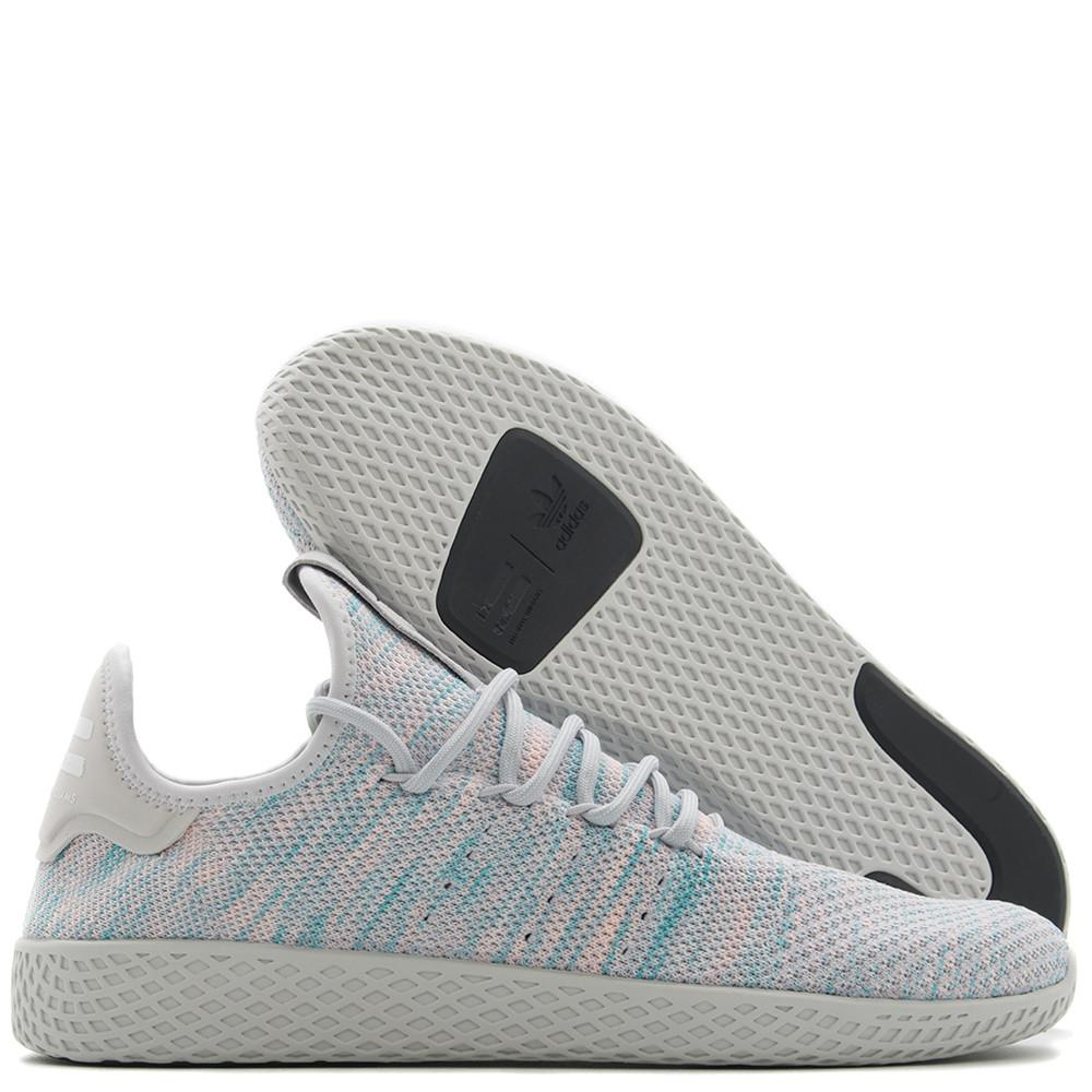 ADIDAS ORIGINALS BY PHARRELL TENNIS HU / GREY - Deadstock.ca