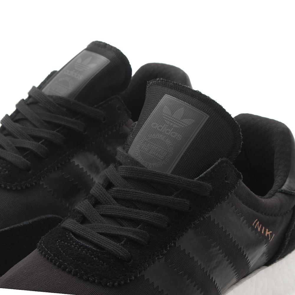 ADIDAS INIKI RUNNER / CORE BLACK
