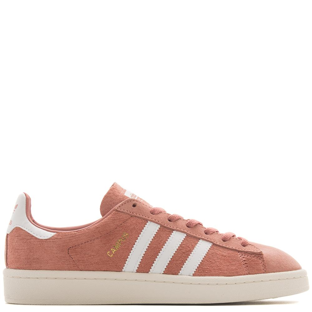 style code BY9841. Adidas Women's Campus / Raw Pink
