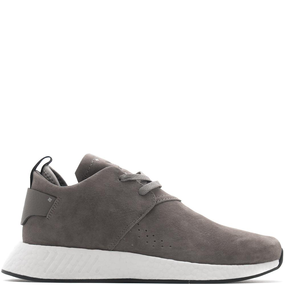 adidas NMD C2 / Brown - Deadstock.ca