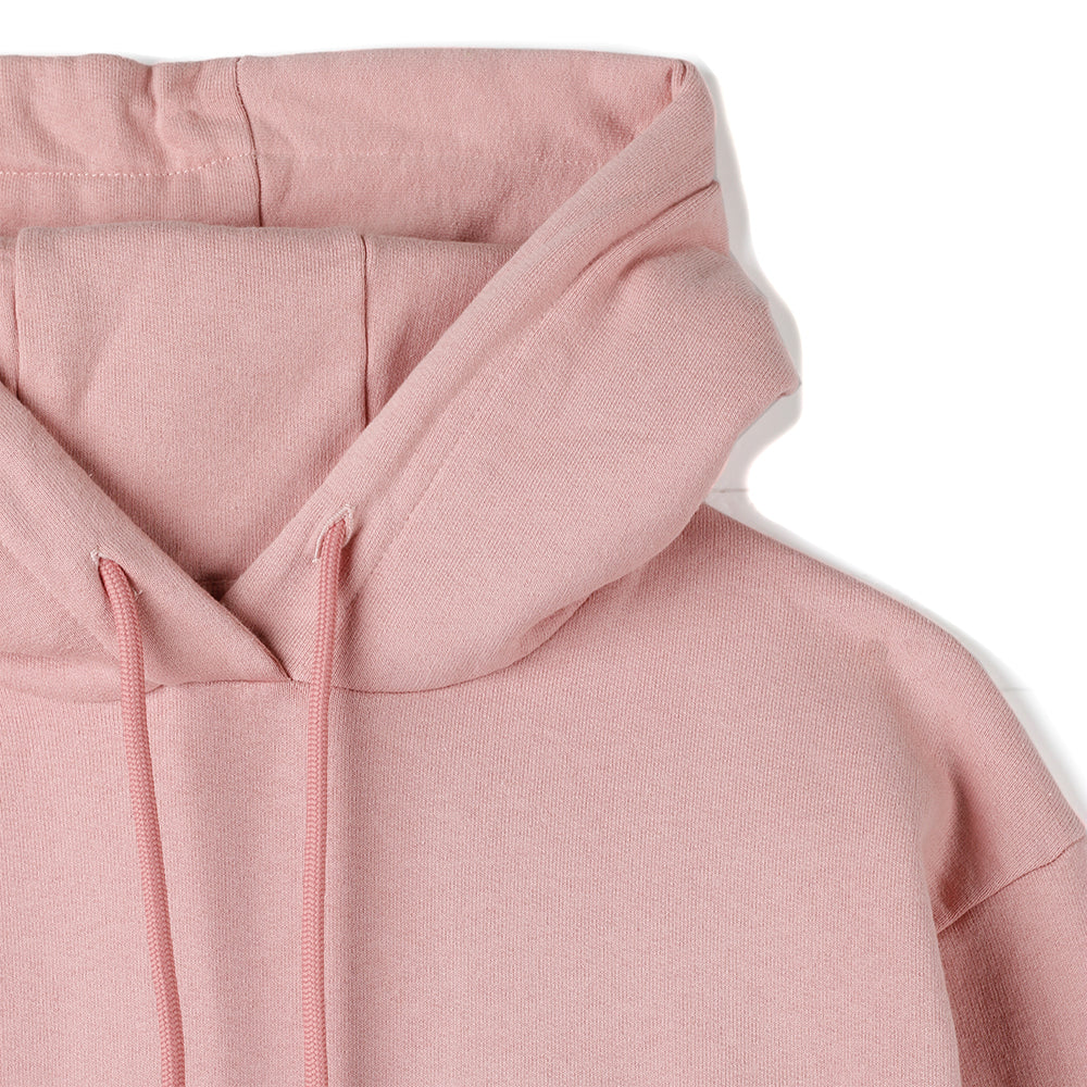 by Parra Lost All Will Fast Pullover Hoodie / Pink