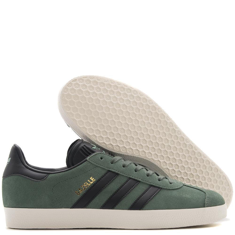 ADIDAS ORIGINALS GAZELLE / TRACE GREEN