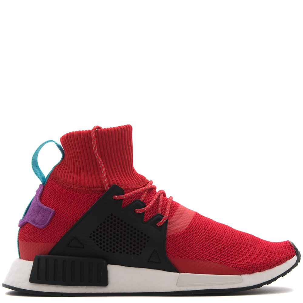 adidas NMD XR1 Winter / Scarlet