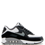 Nike Air Max 90 QS White / Particle Grey - Deadstock.ca
