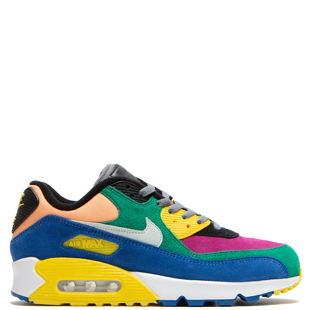 Nike Air Max 90 QS Lucid Green / Barely Green - Deadstock.ca