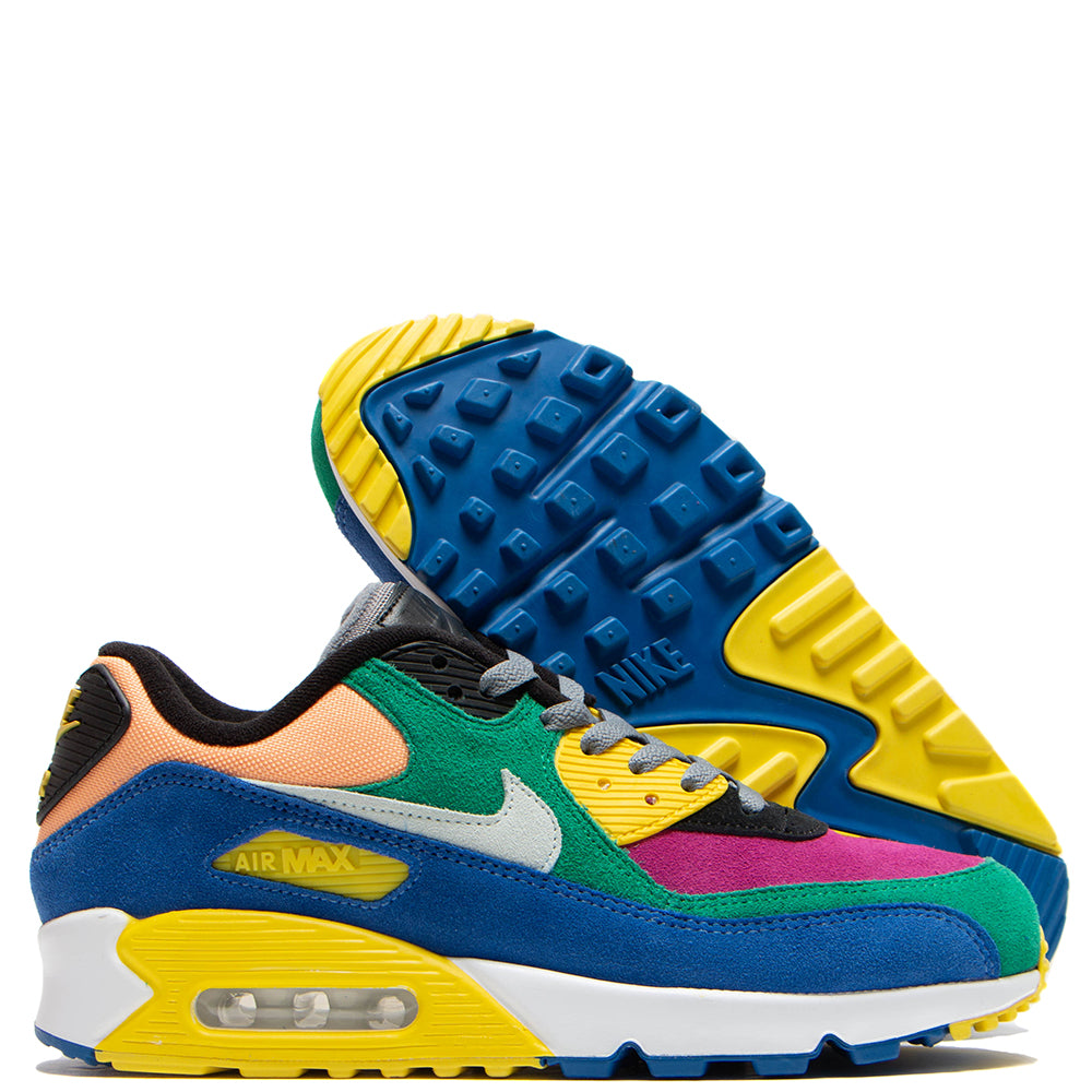 cheap for discount fd74f 07c5f Nike Air Max 90 QS Lucid Green / Barely Green