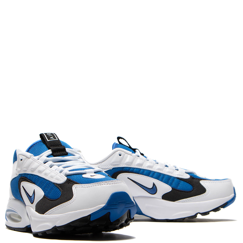Nike Air Max Triax 96 White / Varsity Royal