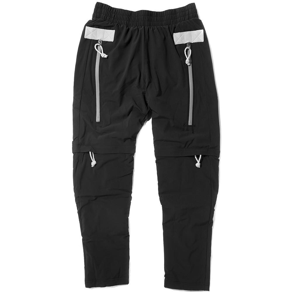Style code CD3596. ADIDAS DAY ONE WIND PANT 2 / BLACK