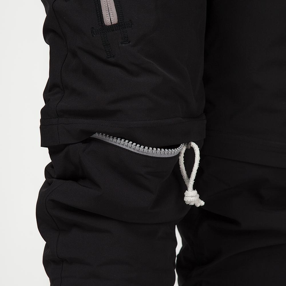 adidas Day One Wind Pant 2 / Black