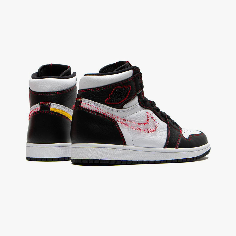 new style d9761 364e1 Jordan 1 High OG Defiant Black / Tour Yellow