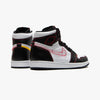Jordan 1 High OG Defiant Black / Tour Yellow - Deadstock.ca