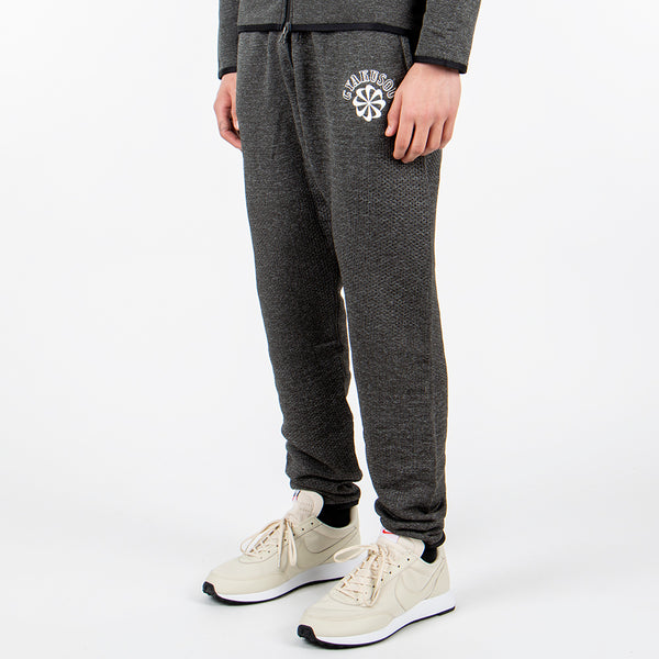 Nike Gyakusou NRG Knit Pant / Black Heather