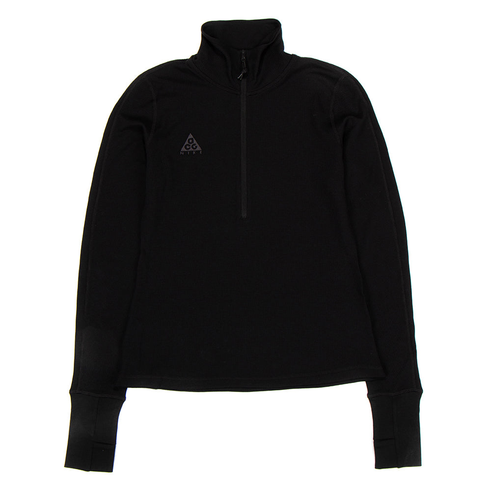 Nike Women's ACG Long Sleeve Thermal / Black