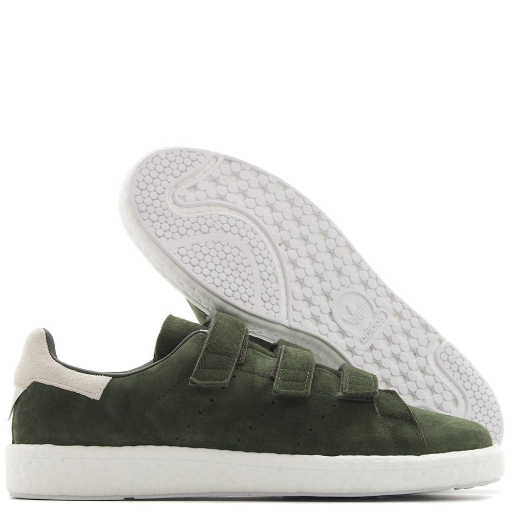 ADIDAS ORIGINALS BY WHITE MOUNTAINEERING STAN SMITH CF / NIGHT CARGO