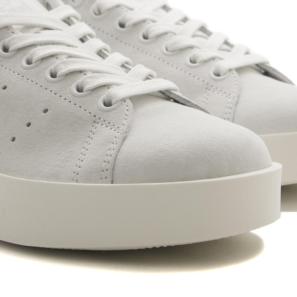 ADIDAS WOMEN'S ORIGINALS STAN SMITH BOLD / CRYSTAL WHITE