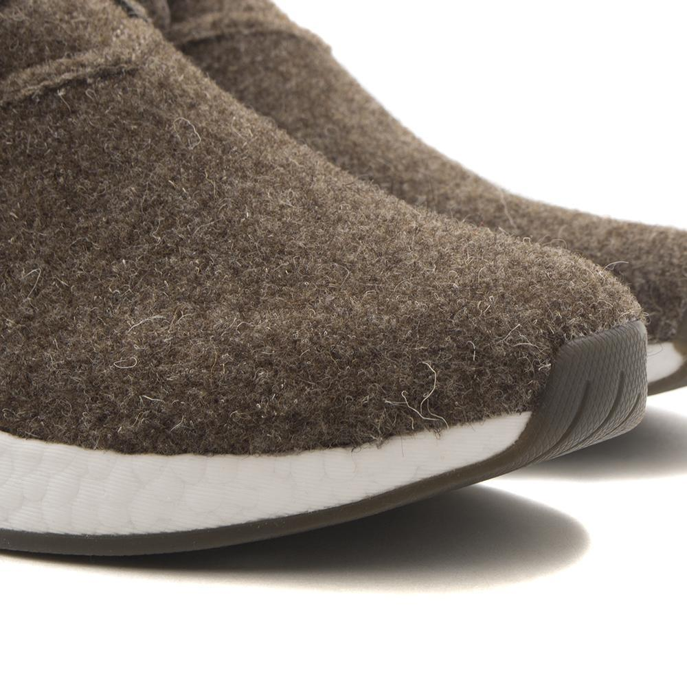 ADIDAS BY WINGS + HORNS WH NMD C2 / SIMPLE BROWN