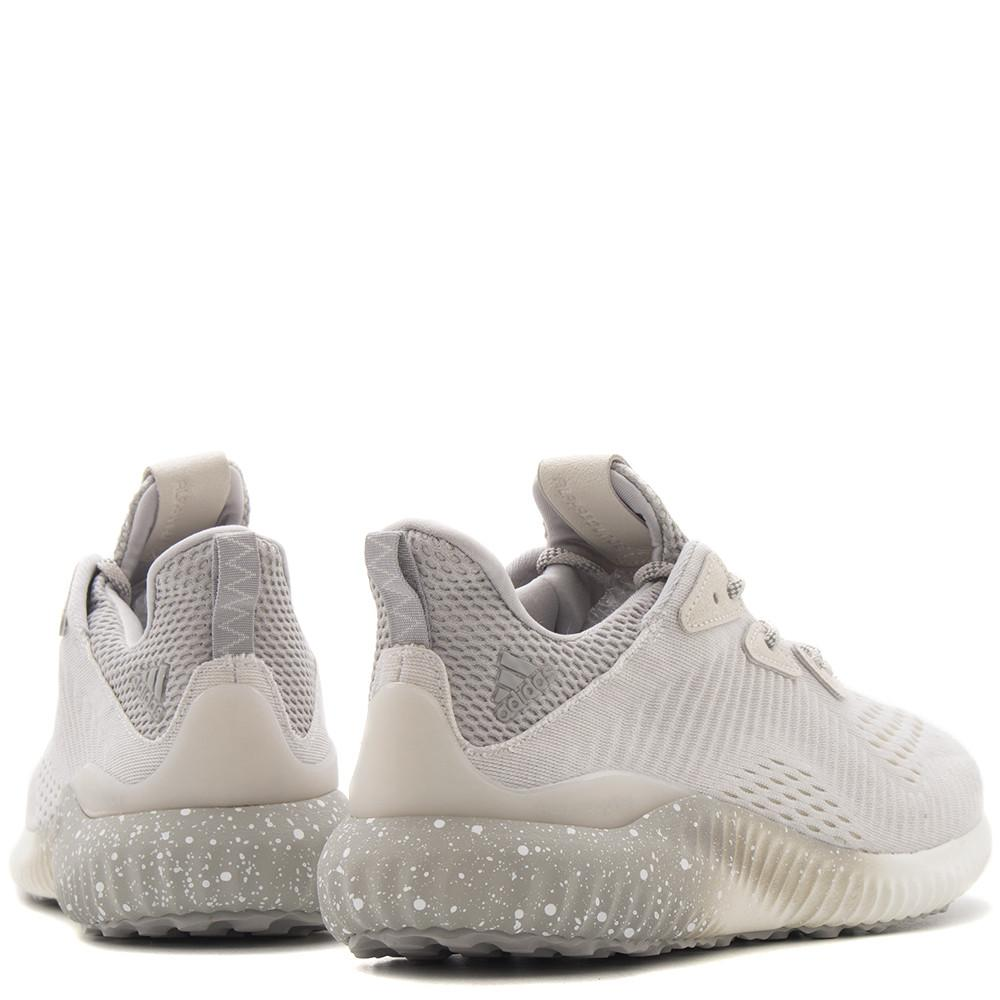 style code CG5329. ADIDAS WOMEN'S ALPHABOUNCE 1 REIGNING CHAMP / WHITE