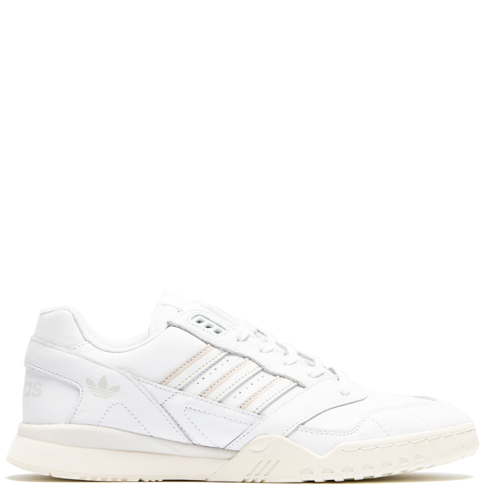 adidas A.R. Trainer / White - Deadstock.ca