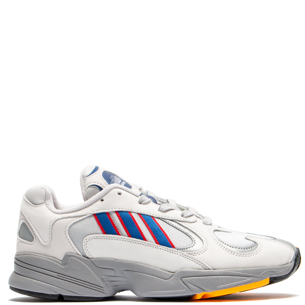 finest selection 1a713 f976b adidas Yung-1 / Grey Two