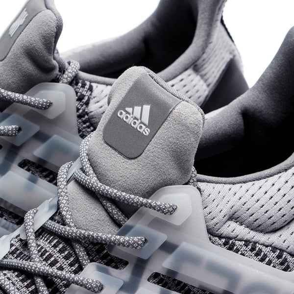 Style code CG7148. adidas by UNDFTD Ultra Boost / Shift Grey