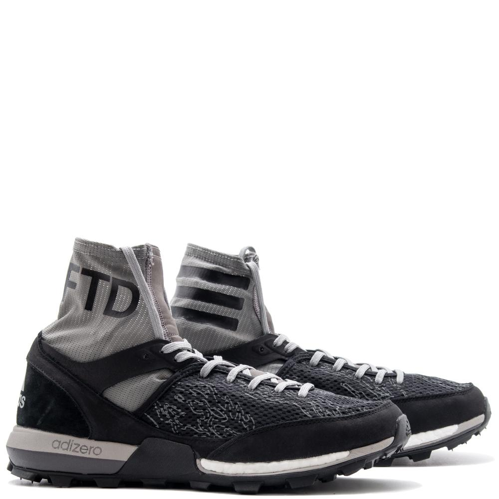Style code CG7169. adidas by UNDFTD Adizero XT Boost / Shift Grey