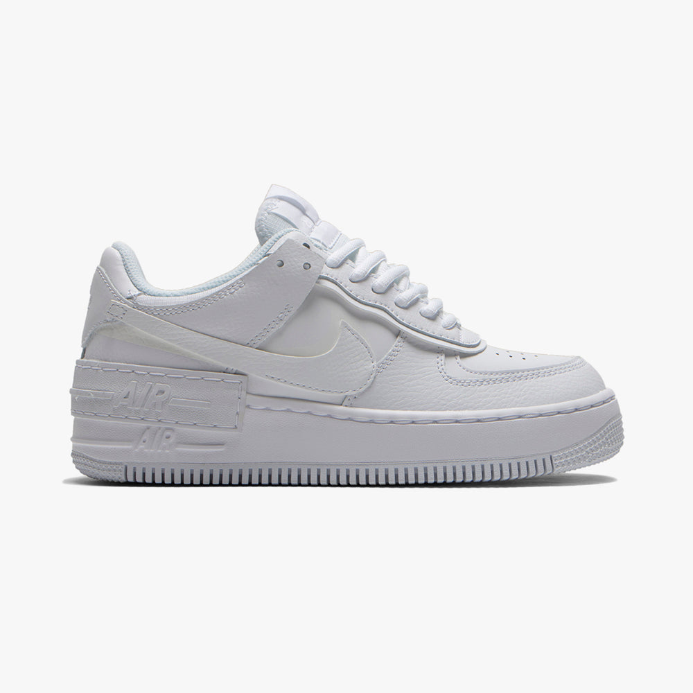 Nike Women's Air Force 1 Shadow / White