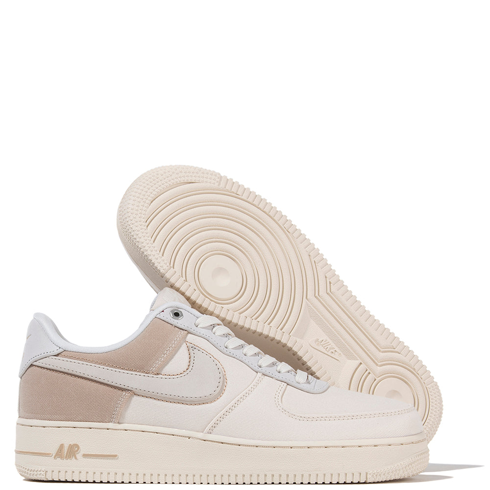 famous brand 2018 sneakers online store Nike Air Force 1 '07 Premium 3 / Pale Ivory