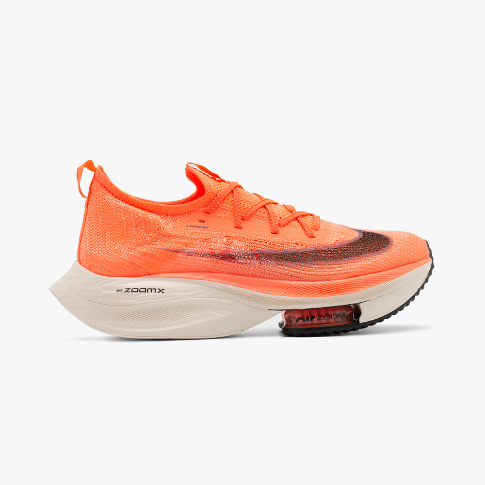 Nike Air Zoom Alphafly Next% / Bright Mango