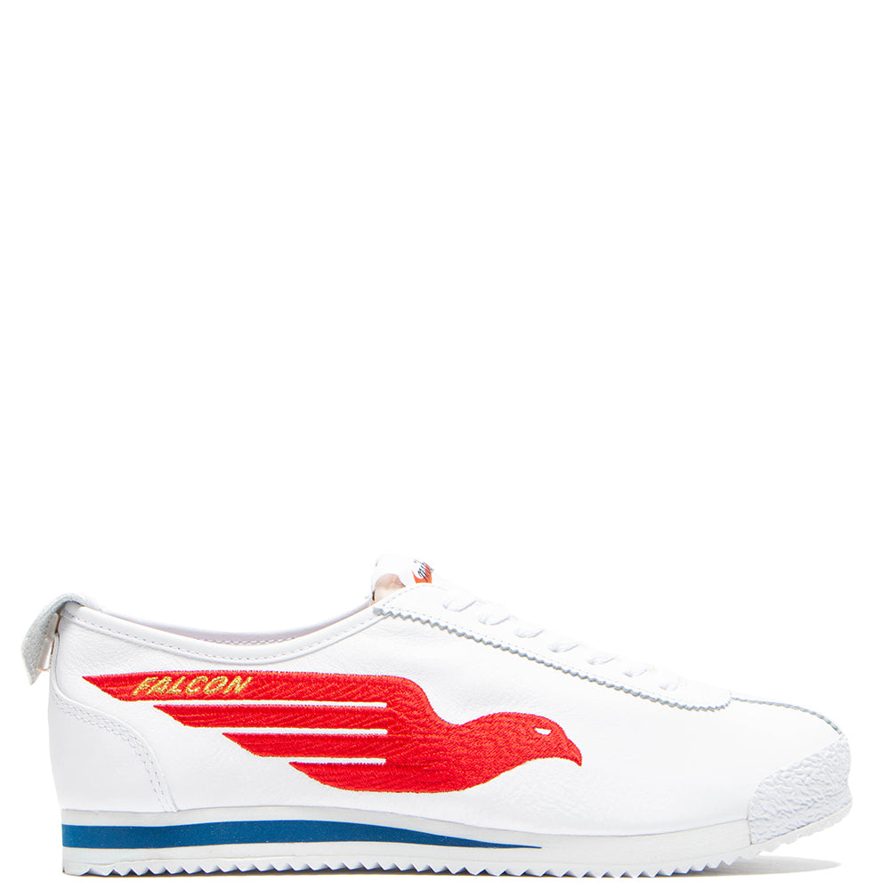 Nike Cortez '72 Shoe Dog Pack Peregrine White / Varsity Red - Deadstock.ca