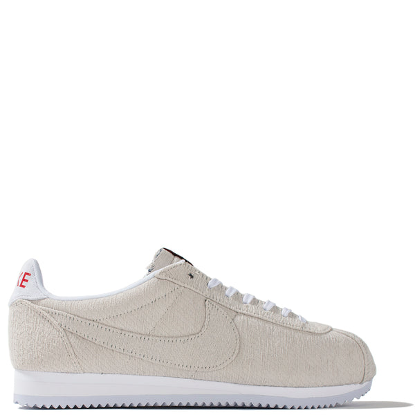 Nike x Stranger Things Classic Cortez QS Upside Down Pack / Sail - Deadstock.ca
