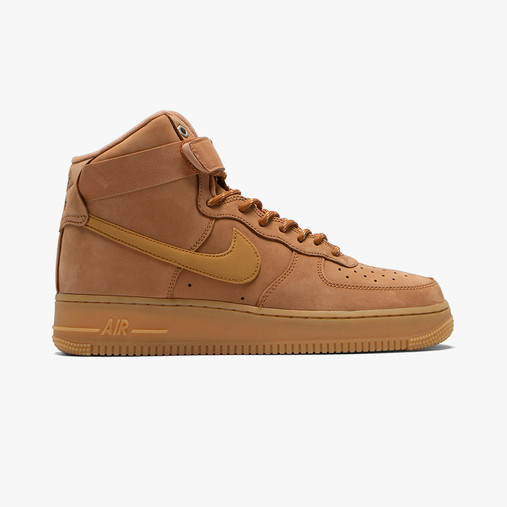 Nike Air Force 1 High '07 Flax / Wheat
