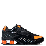 Nike Women's Shox Enigma SP / Black - Deadstock.ca