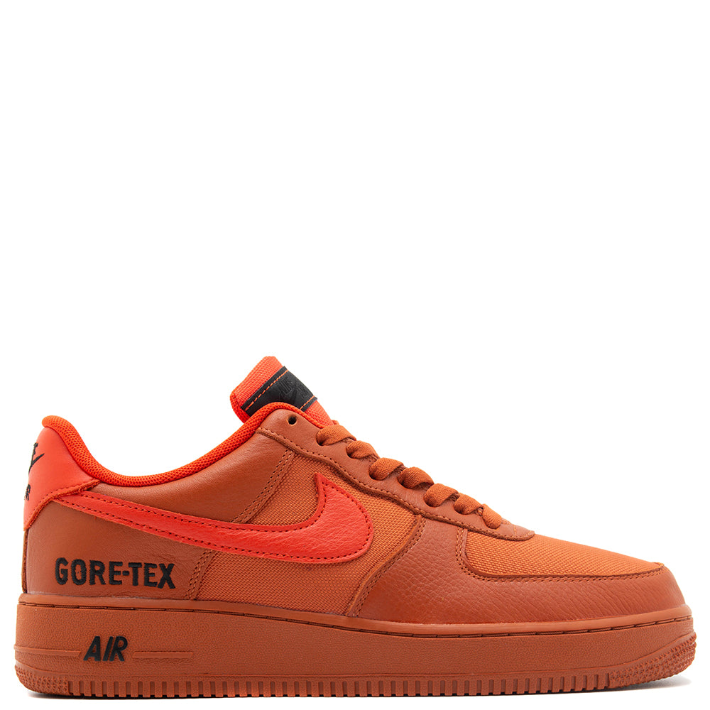 Nike Air Force 1 Gore-Tex / Desert Orange