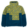 Nike ACG Women's Fleece Anorak / Valerian Blue