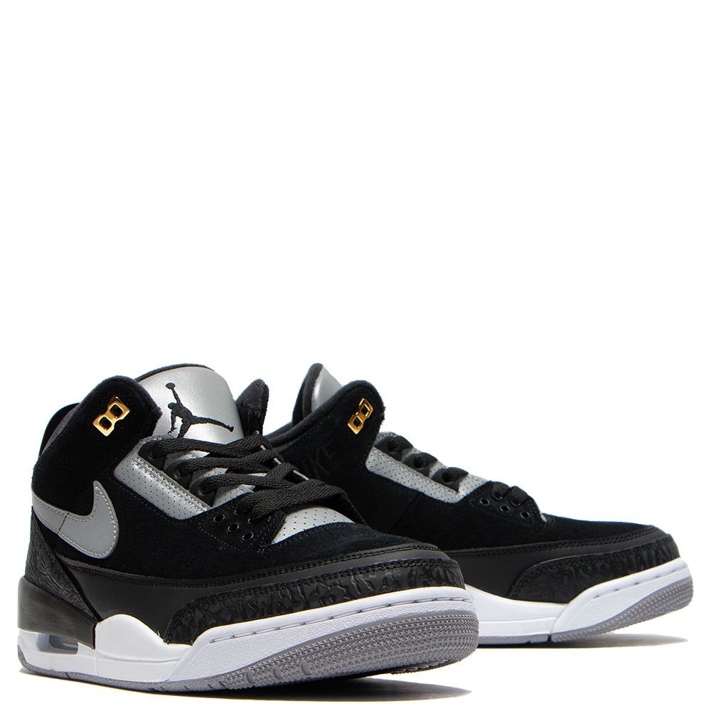 the latest 22b82 a366e Jordan 3 Retro TH SP Black / Cement