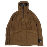 adidas by C.P. Company Explorer Jacket / Dark Cargo