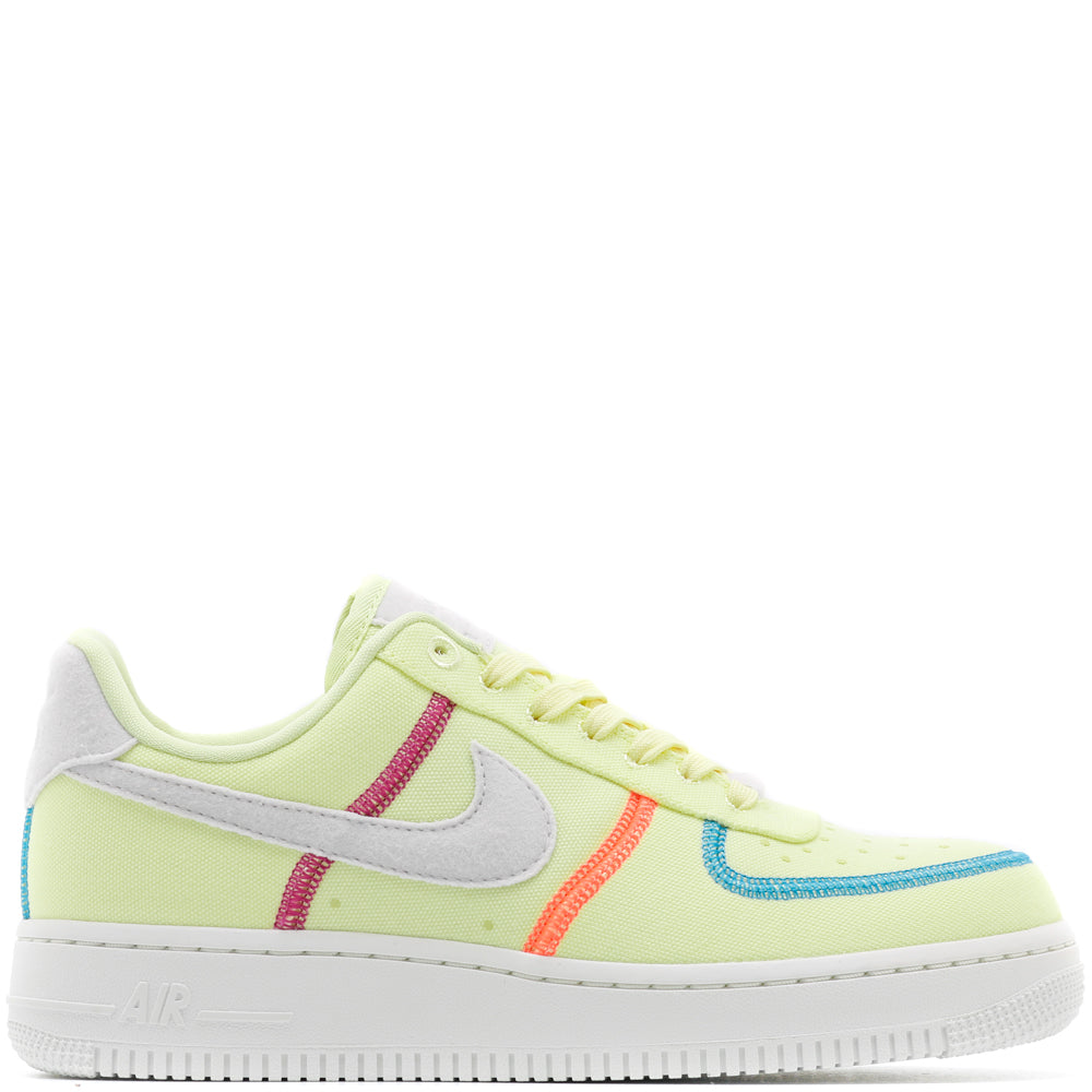 Nike Women's Air Force 1 '07 LX / Life Lime