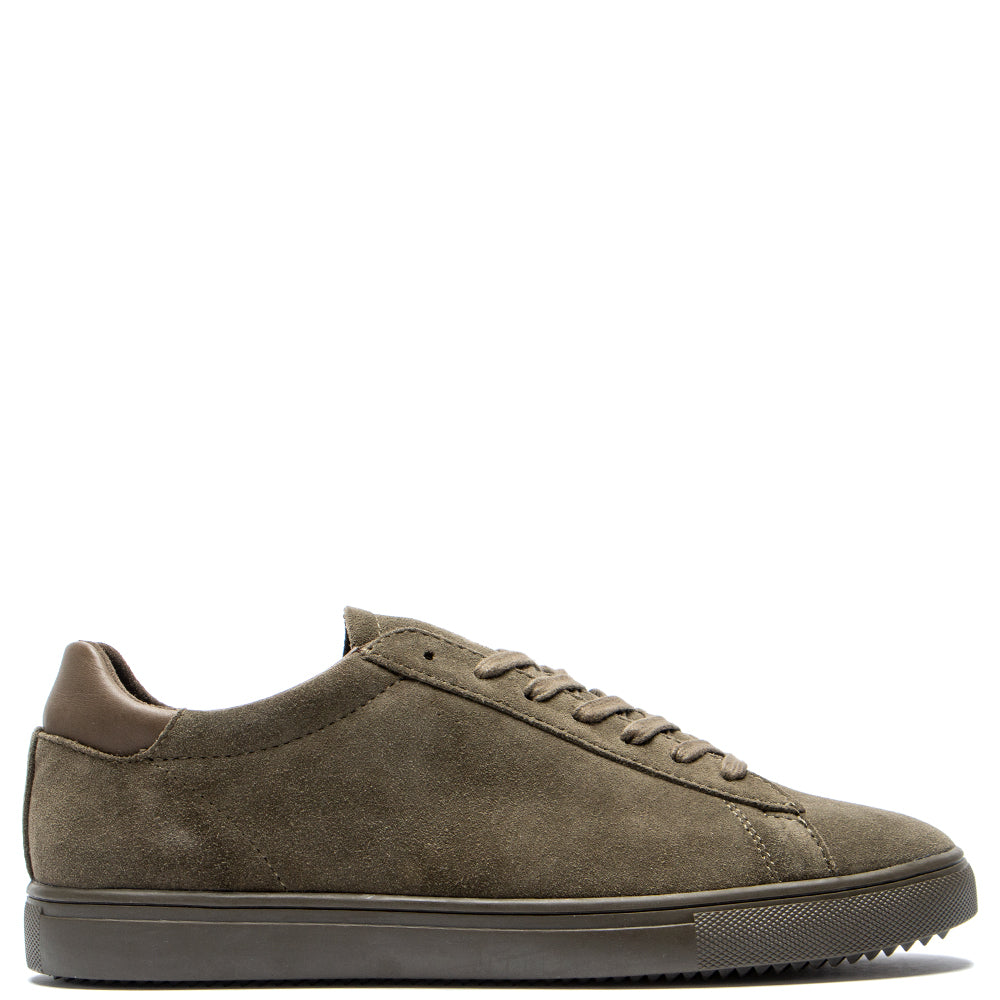 Style code CLA01297FA18ODS. Clae Bradley x March Lab / Olive Drab Suede